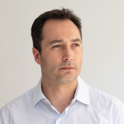 Ilias Paizanis